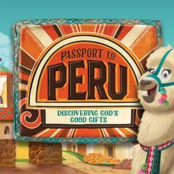 Who's Ready To Go TO PERU!