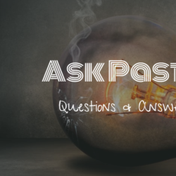Ask Pastor Matt – Part 3