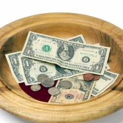 Tithing; Our Test For God