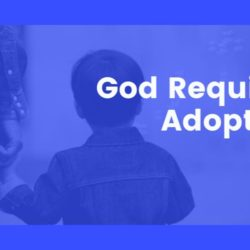Adoption By Grace
