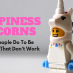 3 things people do to be happy that don't work