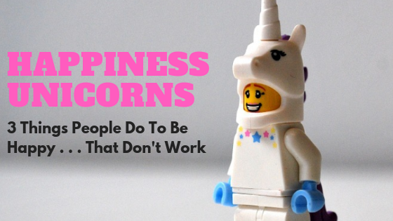 Happiness Unicorns