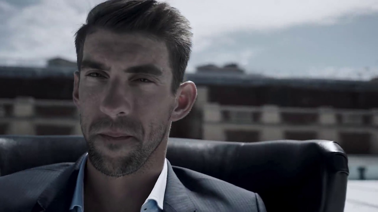 Michael Phelps: How Therapy Saved His Life