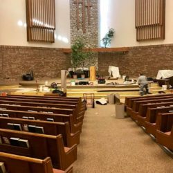 Worship Center Renovations Completed!