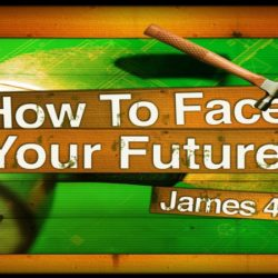 How to Face Your Future