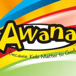 AWANA Begins Next Week!