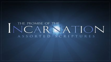 #2 The Promise of the Incarnation