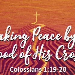 "#4 of ""Complete In Christ"" Colossians Series"