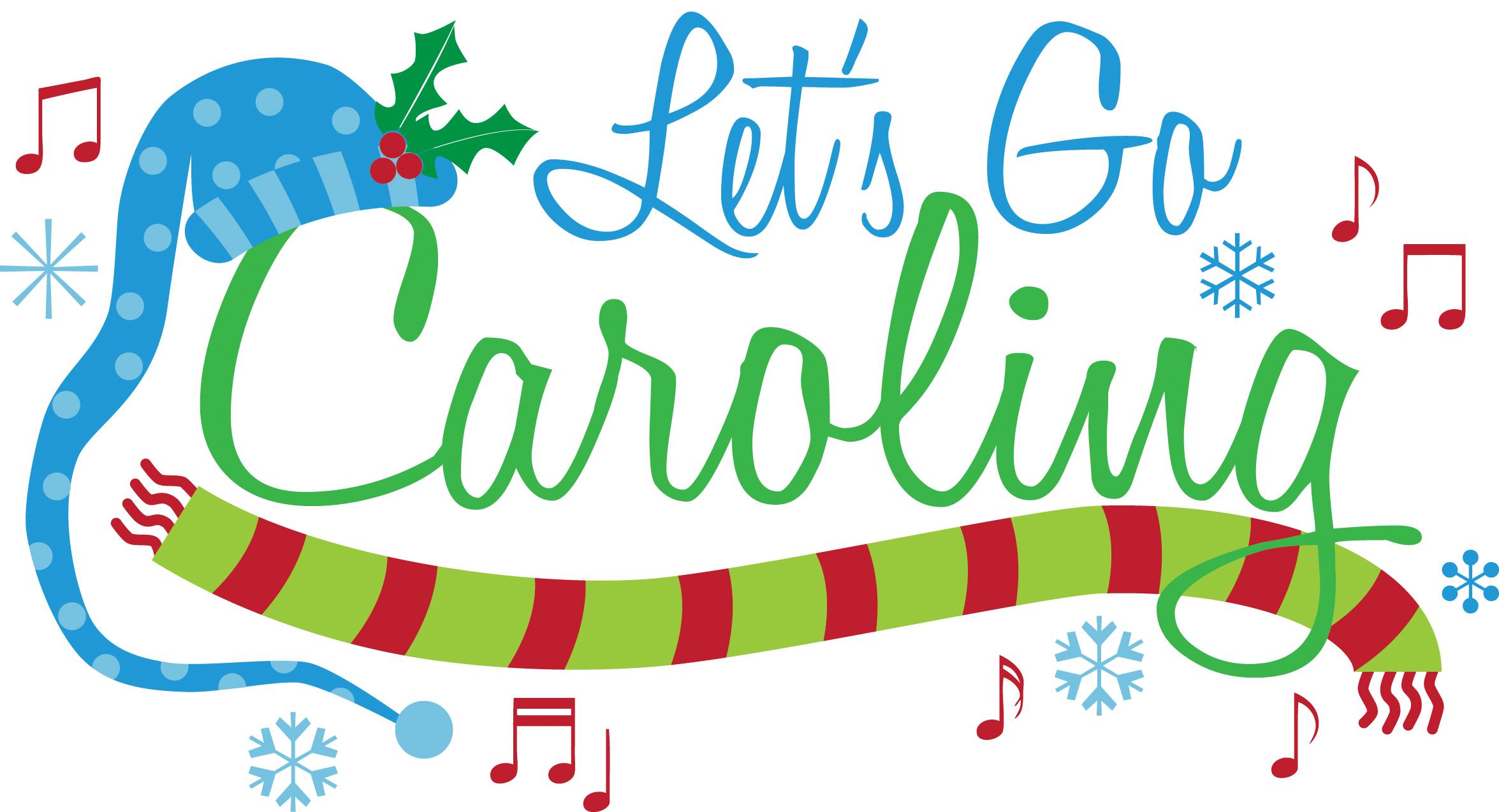 AWANA Clubbers go Caroling!