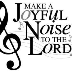 Easter Choir Coming Soon…
