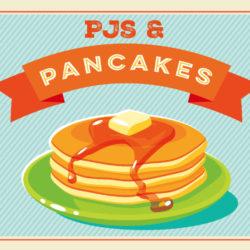 Pancake & Pajama Night at AWANA