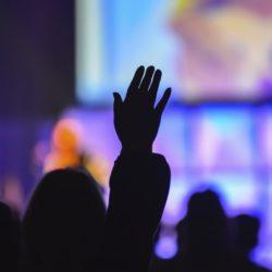 Ready To Worship?
