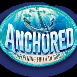 Anchored VBS Volunteer List