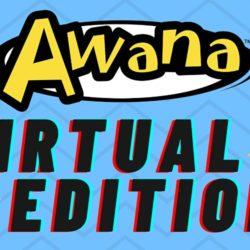 AWANA 2020 – Virtual