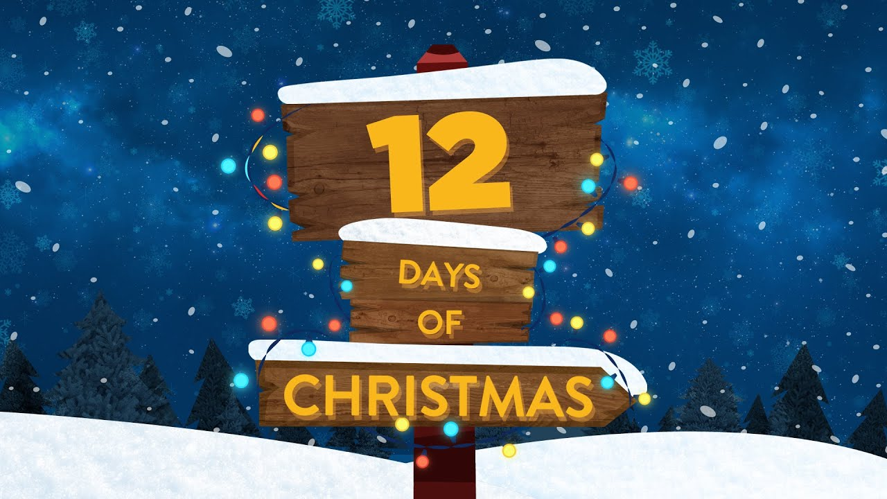 """Day 6"" of the 12 Days of Christmas Devotional"