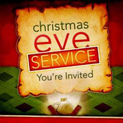 Christmas Eve Online Worship Service
