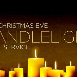 2020 Christmas Eve Service