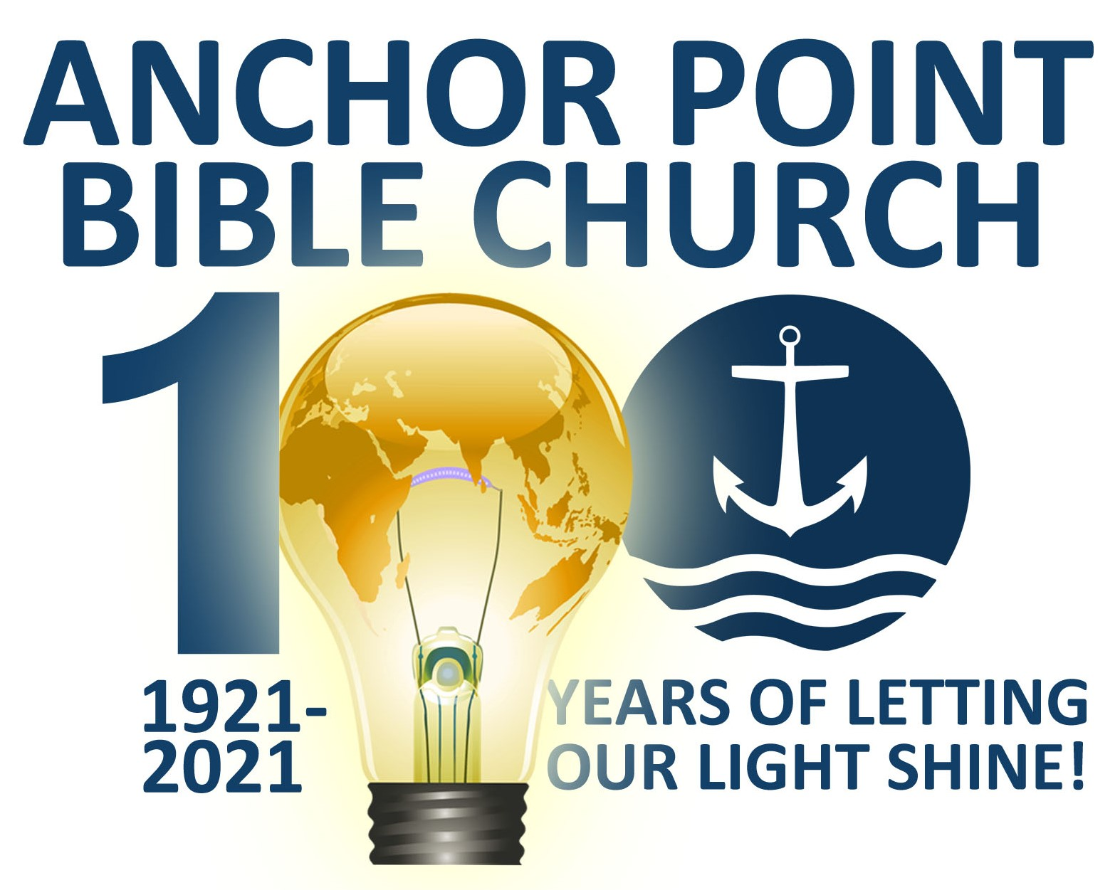Bulletin | Anchor Point Bible Church Of Muskegon