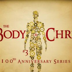 #3 of 100 year Anniversary Series