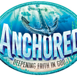 Anchored VBS is this Friday & Saturday!!