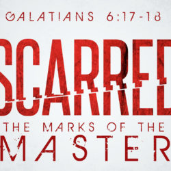 #24 (and last) in the Galatians Series