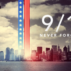 9/11 Remembrance Message