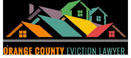 Orange County Eviction Lawyer Custom Logo