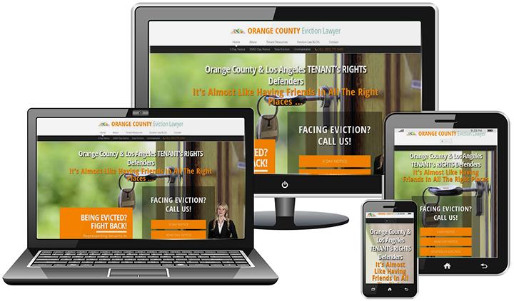 Legal Service Center - Website