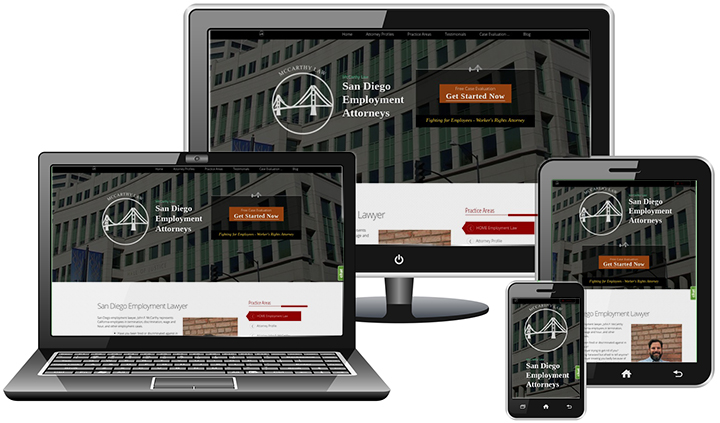 McCarthy Law Website