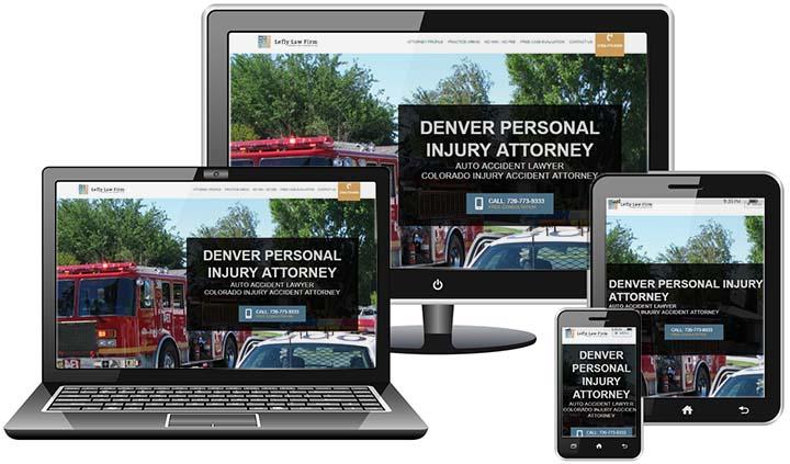 Thomas R. Lefly Website