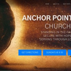 Anchor Point Bible Church