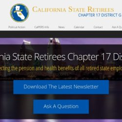 Cal-State Retirees