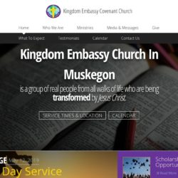 Kingdom Embassy Church