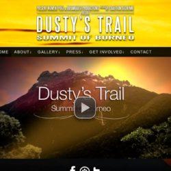 Dusty's Trail; Summit Of Borneo