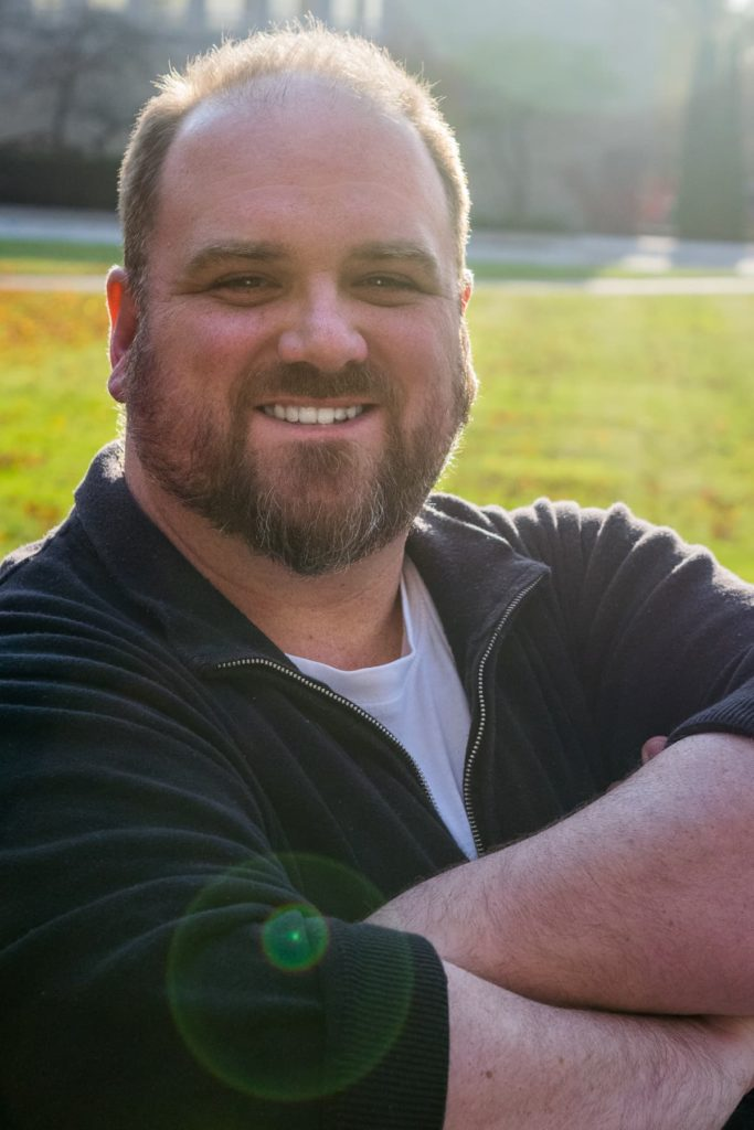 Jeremy Francis - Web Development, Production, and Creative Consulting